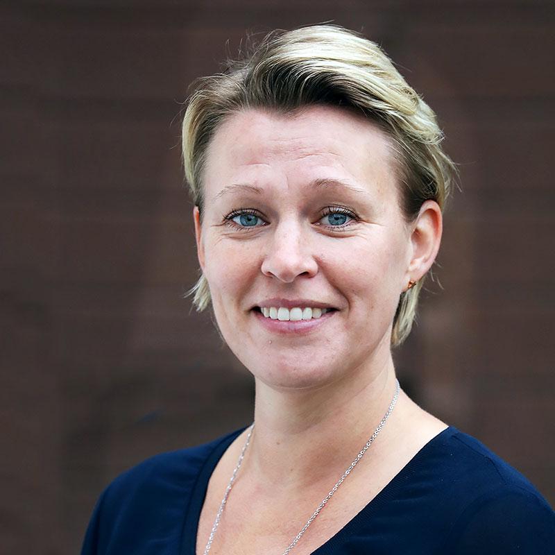 Elin Johansson - Säljare Avloppsguiden